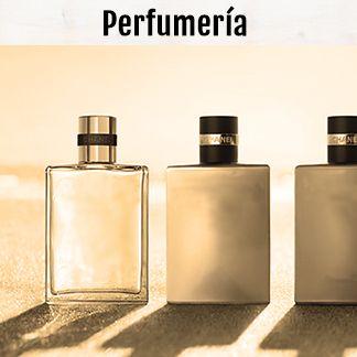 Perfumería en C&B